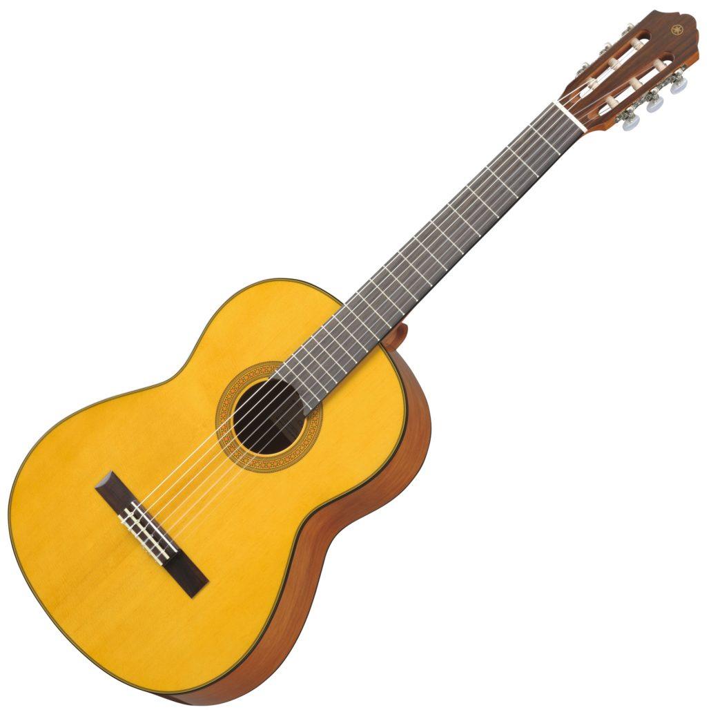 Guitarra Yamaha Cgs